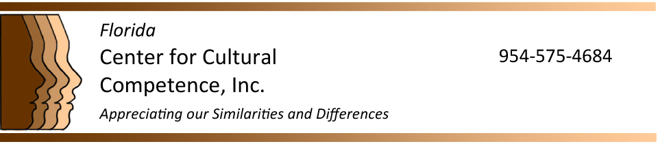 Florida Center for Cultural Competence, Inc.